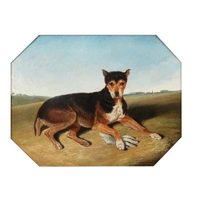 Lot 134 - JOHN FREDERICK HERRING (BRITISH 1795-1865)