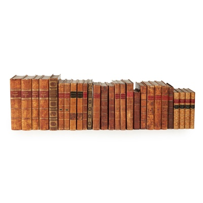Lot 258 - 18th and 19th century works