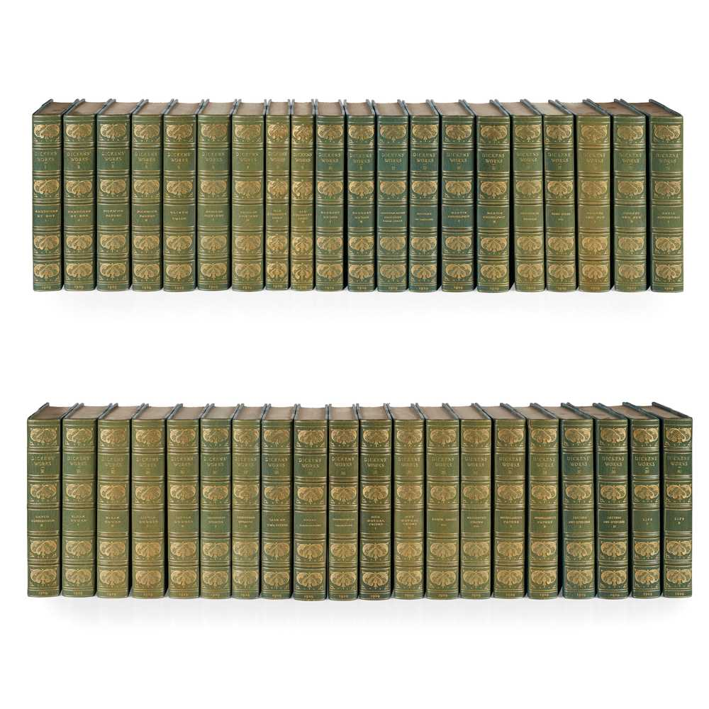 Lot 75 - Dickens, Charles