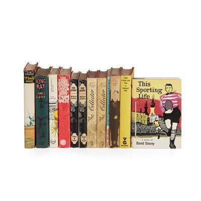 Lot 68 - 1960s Literature