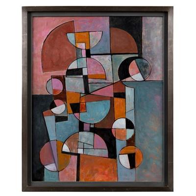 Lot 222 - Paul Mount (British  1922-2009)