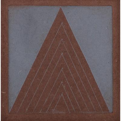 Lot 59 - DENNY LONG (BRITISH 1944-2018)