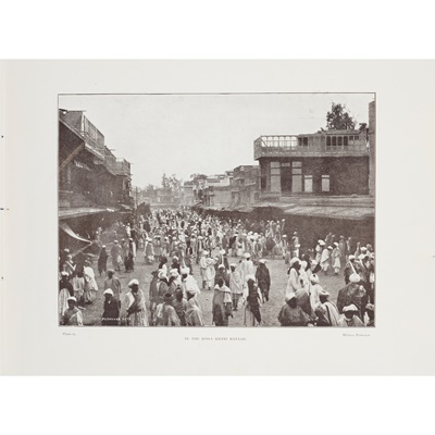 Lot 51 - Colonial India
