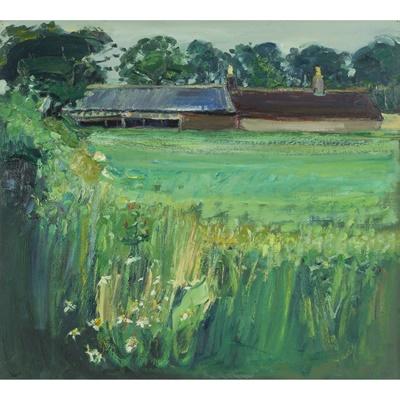 Lot 22 - JAMES FULLARTON (SCOTTISH 1946-)