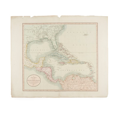 Lot 28 - South America and the West Indies