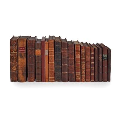 Lot 182 - Walton, Izaak SALEROOM NOTICE: 1653 EDITION LACKING ORIGINAL TITLE-PAGE
