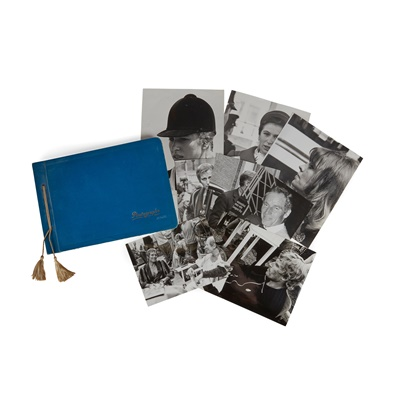 Lot 148 - Rios, Tony SALEROOM NOTICE: THERE ARE ONLY 70 EROTIC PHOTOGRAPHS