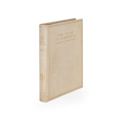 Lot 159 - Goldsmith, Oliver - Arthur Rackham, illustrator