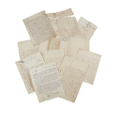 Lot 109 - [Jacobite Interest] Forbes of Culloden, Duncan