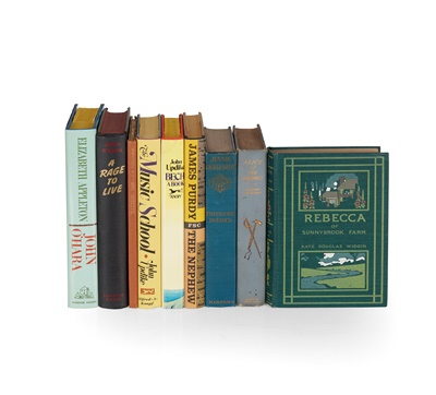 Lot 69 - 20th Century First Editions