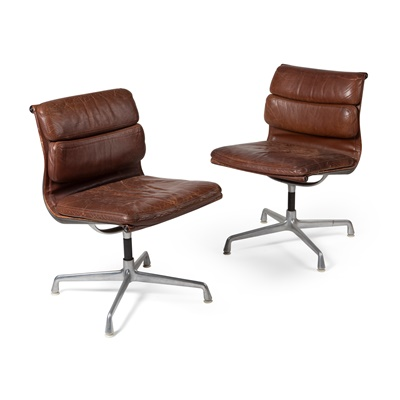 Lot 188 - Charles and Ray Eames (American, 1907-1978, 1912-1988) for Herman Miller