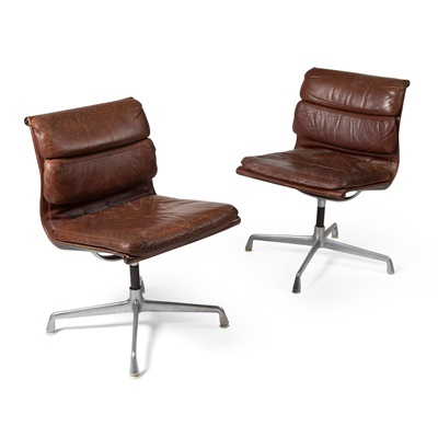 Lot 189 - Charles and Ray Eames (American, 1907-1978, 1912-1988) for Herman Miller