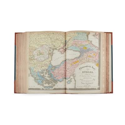 Lot 26 - German Atlas