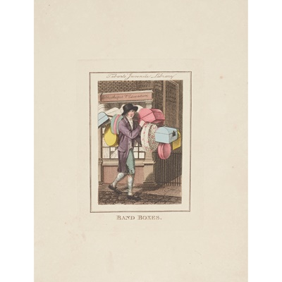 Lot 128 - Two illustrated volumes and an atlas