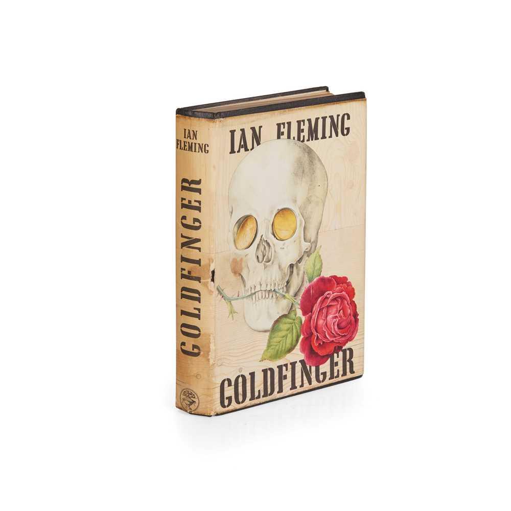 Lot 78 - Fleming, Ian