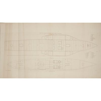 Lot 126 - Steam Ship Construction