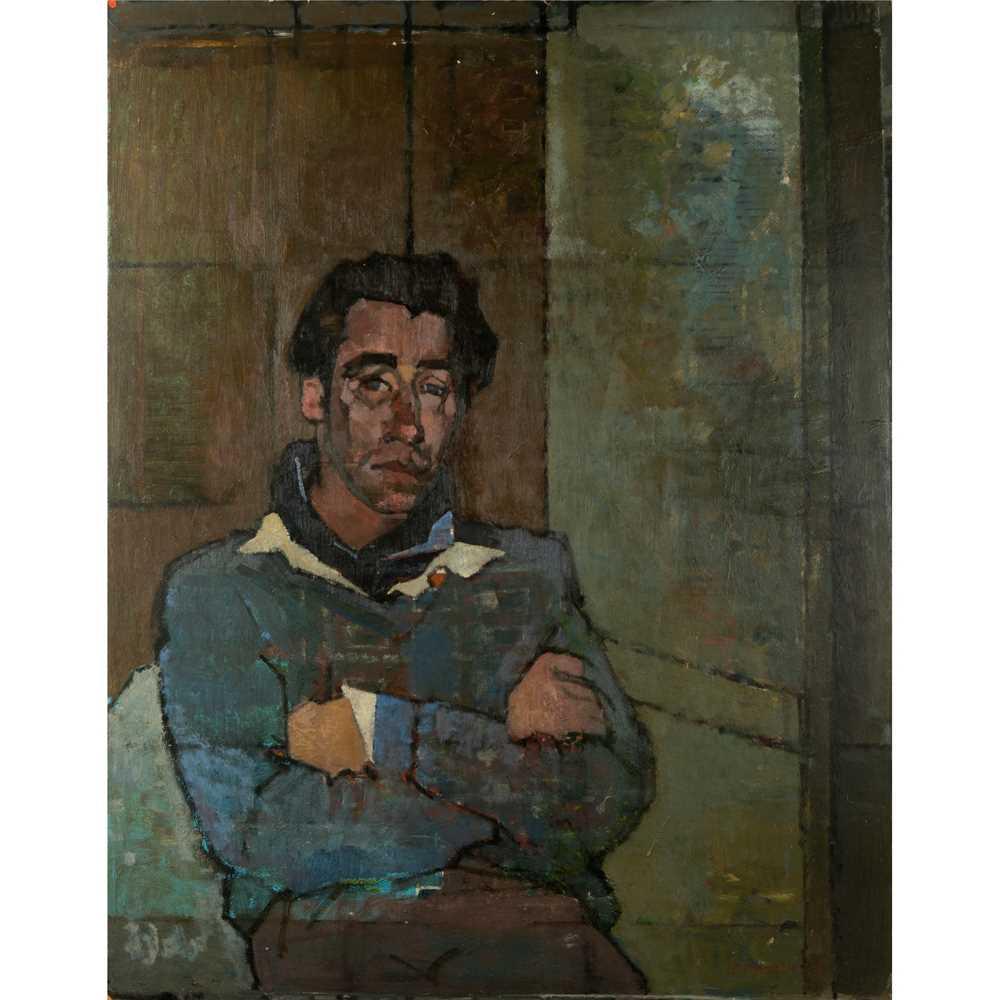 Lot 123 - Christopher Chamberlain (British 1918-1984)