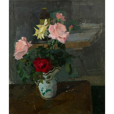 Lot 121 - Heather Copley (British 1918-2001)