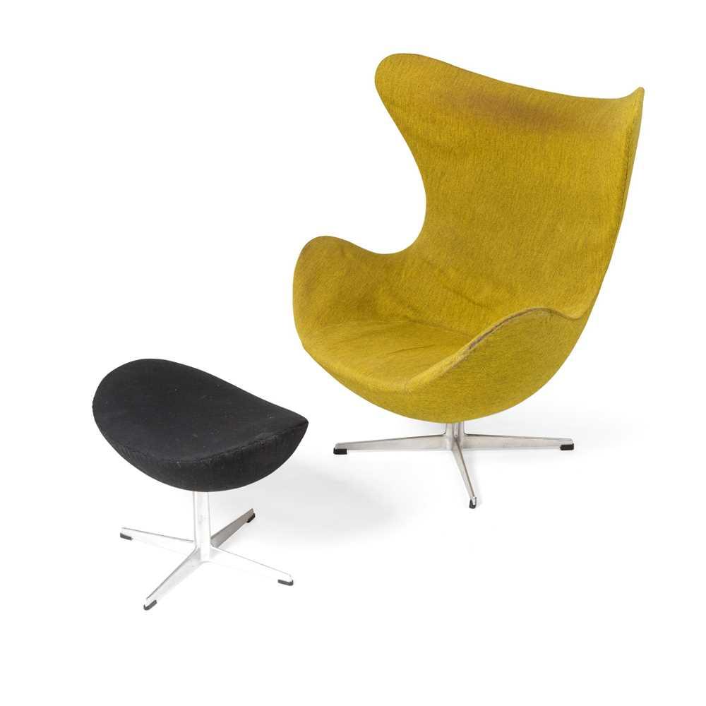 Lot 158 - Arne Jacobsen (Danish 1902-1971)