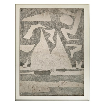 Lot 199 - Julian Trevelyan (British 1910-1988)