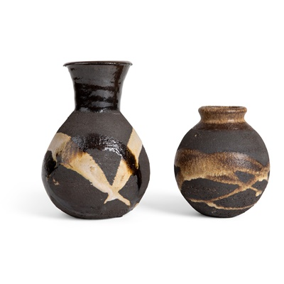 Lot 217 - Janet Leach (American 1918-1997) at Leach Pottery