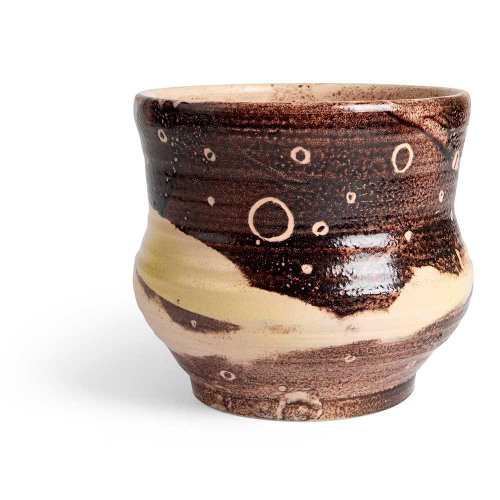 Lot 144 - Quentin Bell (British 1910-1996) for Fulham Pottery