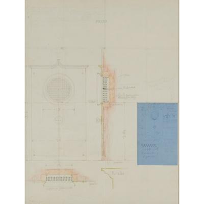 Lot 149 - C.F.A. VOYSEY (1857-1941)