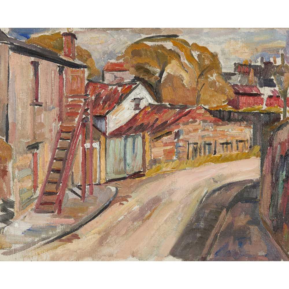 Lot 119 - Wilhelmina Barns-Graham C.B.E. (British 1912-2004)