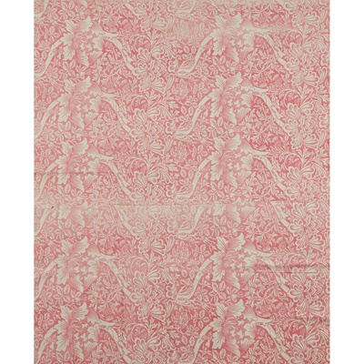 Lot 129 - WILLIAM MORRIS (1834-1896) FOR MORRIS & CO. AND LEWIS F. DAY (1845-1910) FOR TURNBULL & STOCKDALE