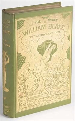 Lot 65 - BLAKE  William