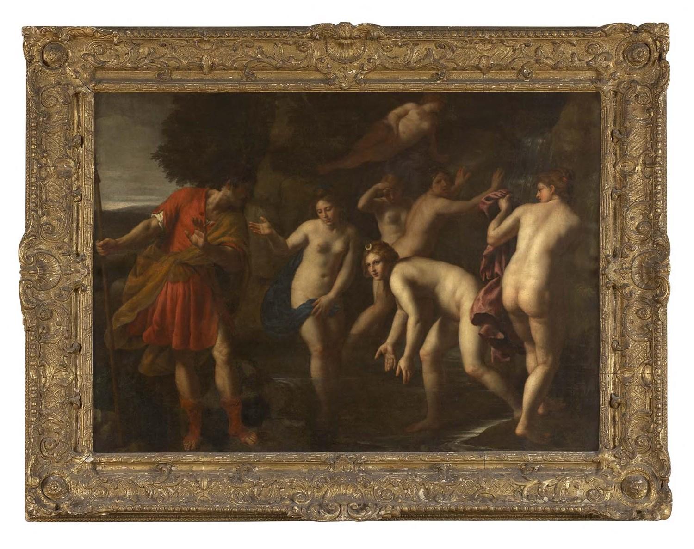 29 - ALESSANDRO TURCHI (1578-1649)