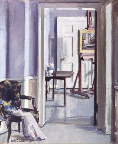 Lot 157 - FRANCIS CAMPBELL BOILEAU CADELL R.S.A., R.S.W. (1883-1937)