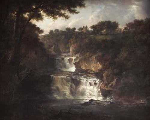 Lot 43 - ALEXANDER NASMYTH (1758-1840)