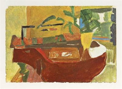 Lot 97 - PATRICK HERON (1920-1999)