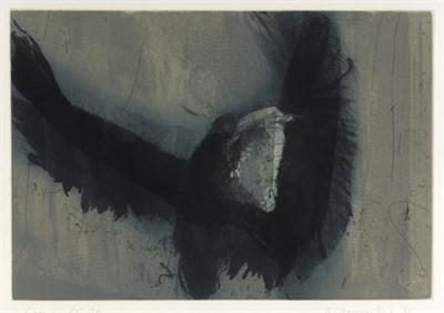 Lot 79 - HUGHIE O'DONOGHUE (B. 1953)
