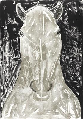 Lot 131 - DAME ELISABETH FRINK (1930-1993)