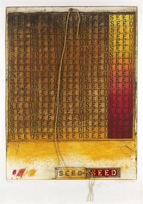 Lot 153 - JOE TILSON (B. 1928)