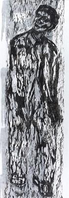 Lot 67 - ARTURO DI STEFANO (B. 1955)