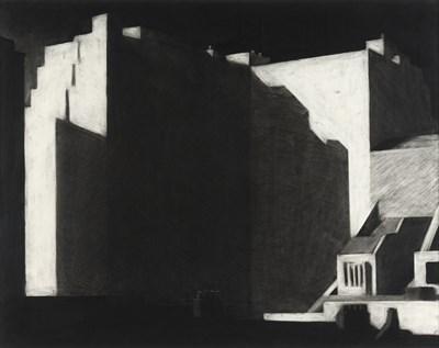Lot 180 - RENNY TAIT (B. 1965)