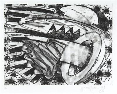 Lot 10 - HUGH O'DONNELL (B. 1950)