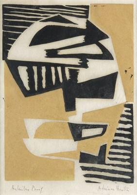 Lot 6 - ADRIAN HEATH (1920-1992)