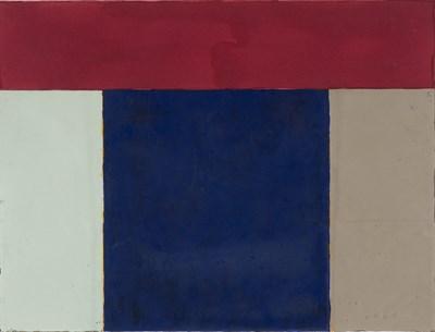 Lot 112 - ALISON TURNBULL (B. 1956)