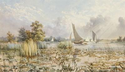 Lot 2 - STEPHEN JOHN BATCHELDER (1849-1932)
