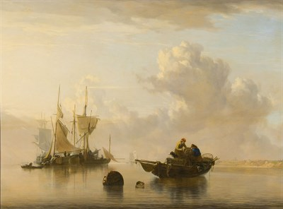 Lot 93 - JOSEPH STANNARD (1797-1830)