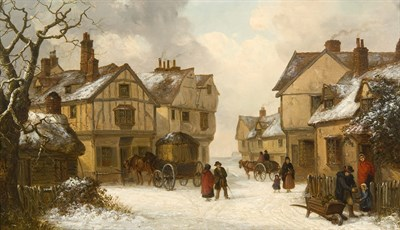 Lot 15 - THOMAS SMYTHE (1825-1906)