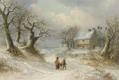 Lot 64 - THOMAS SMYTHE (1825-1906)
