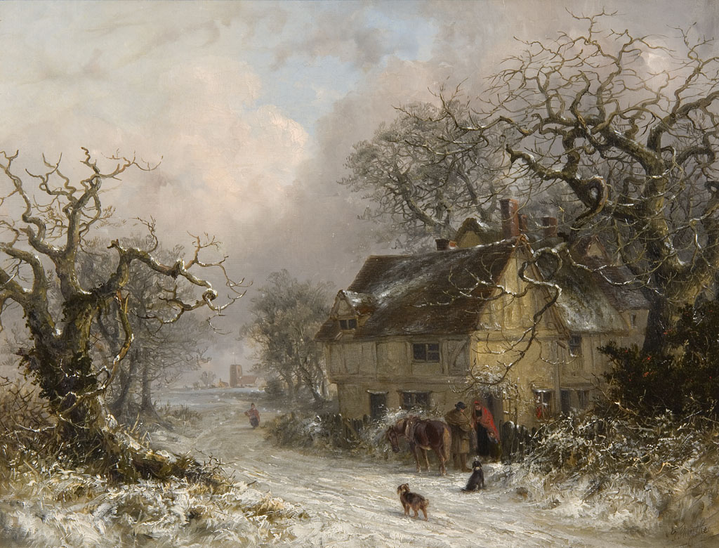 Lot 26 - THOMAS SMYTHE (1825-1906)