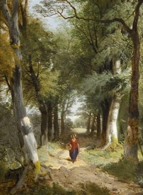 Lot 32 - JOHN BERNEY LADBROOKE (1803-1879)