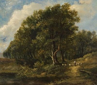 Lot 61 - JOSEPH THORS (1843-1898)