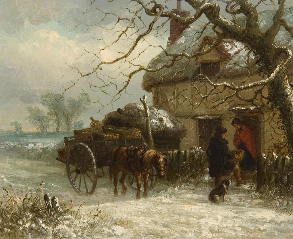 Lot 81 - THOMAS SMYTHE (1825-1906)